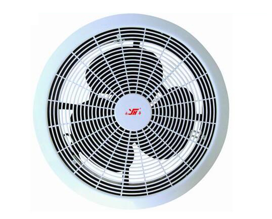 Round Ceiling Exhaust Fan